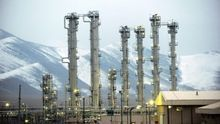 Irán condena la eliminación de exenciones del acuerdo nuclear por parte de EEUU