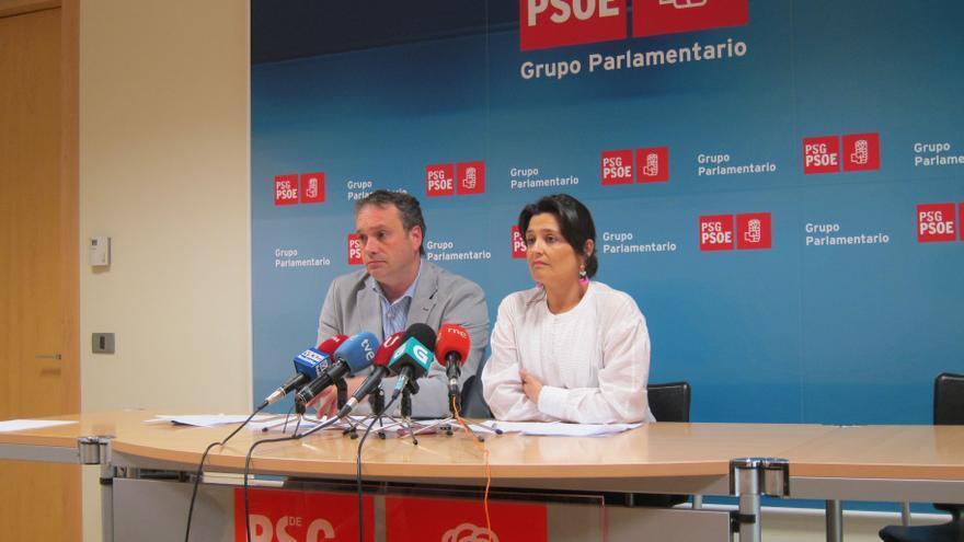 """El PSdeG niega que exista un embargo de Ferraz a las cuotas de militantes, sino """"un retraso"""" en abono a agrupaciones"""