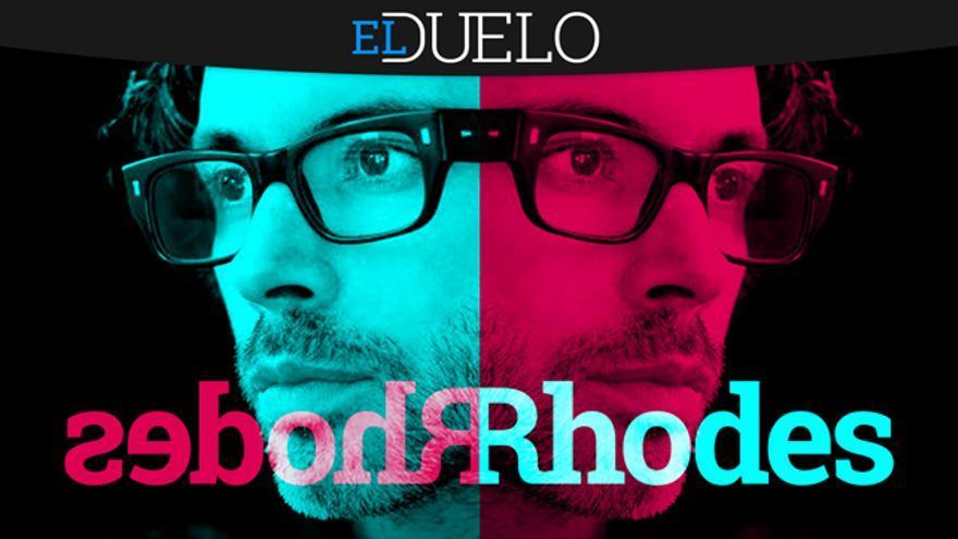 Duelo Rhodes