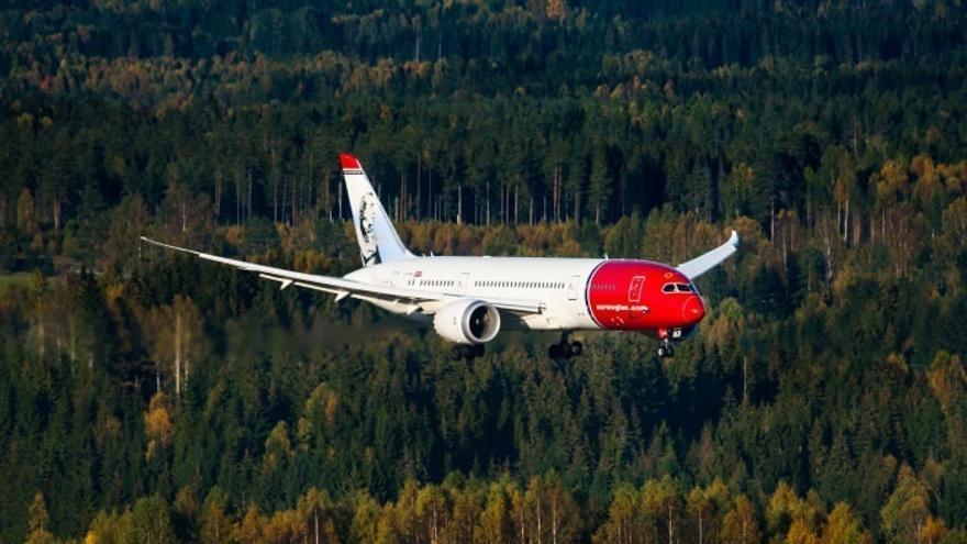 Norwegian Airs pone a la venta los billetes para la tercera frecuencia diaria de verano entre Bilbao y Barcelona