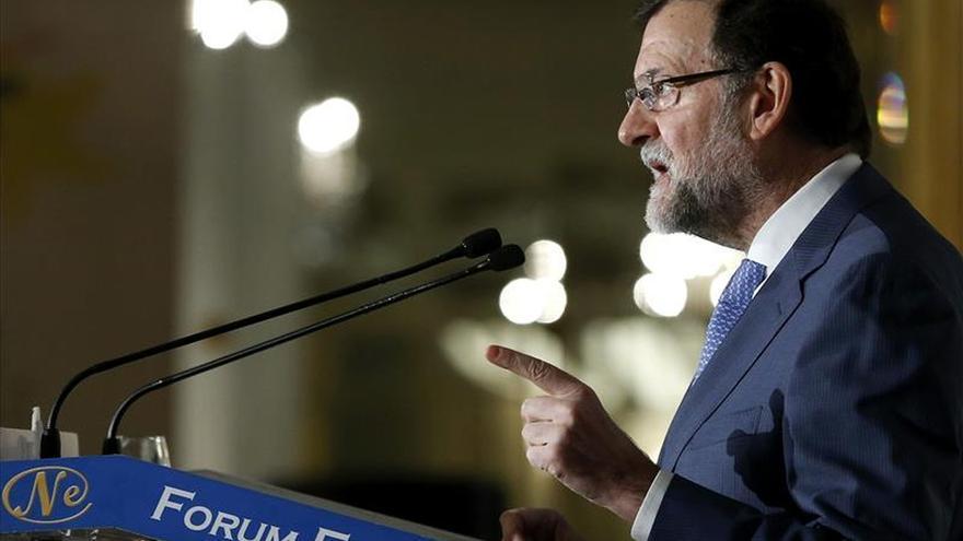 Rajoy está mañana en Málaga con Moreno y vuelve a Andalucía en una semana