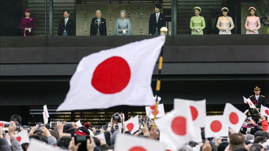 La princesa Kako, la nueva estrella de la familia imperial nipona