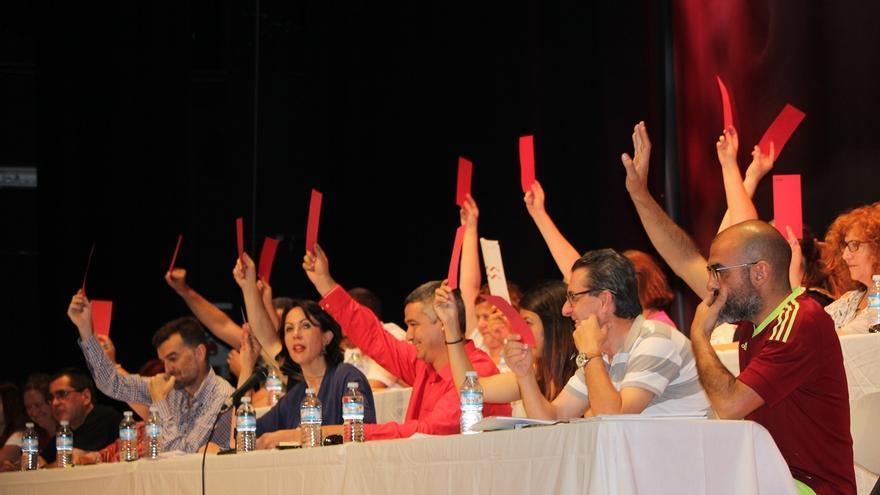"""El PCA apuesta por su """"fortalecimiento organizativo"""" y devolver a IU su """"origen como movimiento político y social"""""""