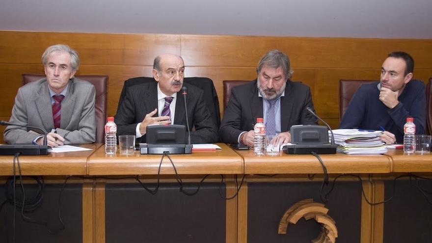 Cantabria incrementa a un millón la siega y desbroce de carreteras por mejoras de medios técnicos y personales