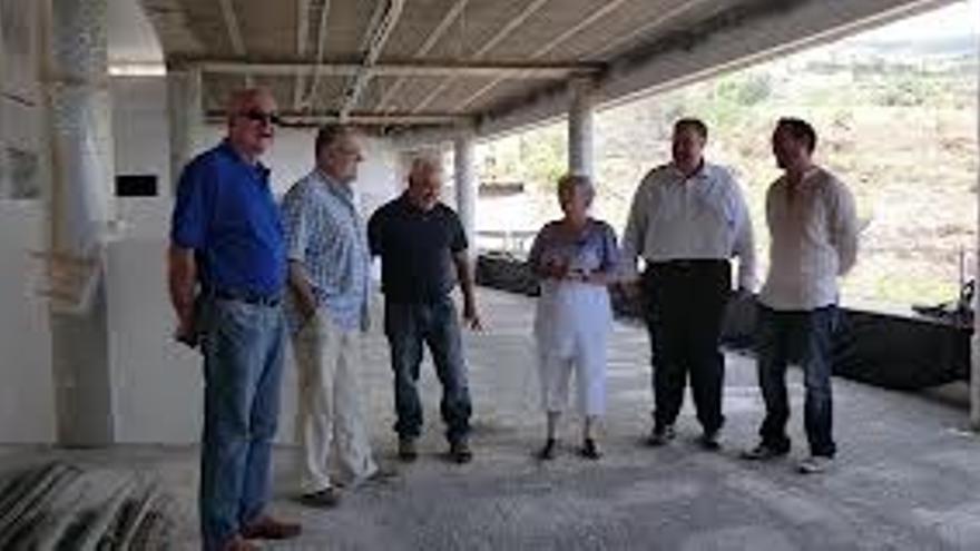 """Las instalaciones de El Tendal """"no son accesibles"""""""