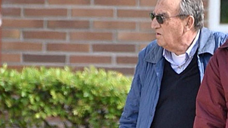 La Audiencia de Madrid avala los permisos penitenciarios concedidos a Fabra