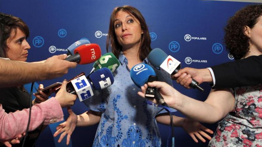 """El PP insiste en que Sánchez vuelva de sus """"vacaciones"""" y convoque elecciones"""