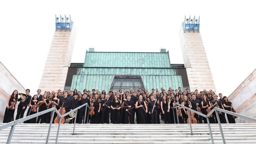 La JOSCAN interpretará este domingo la 'Pequeña Rusia' de Tchaikovsky