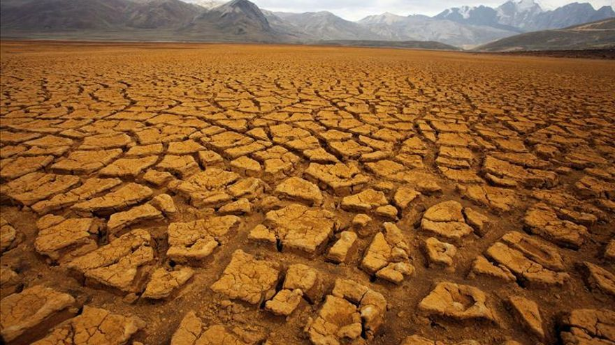 El cambio climático traerá más riesgo alimentario y enfermedades