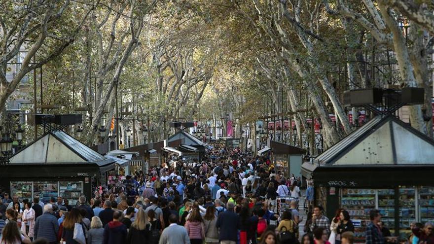 Barcelona revalida su certificación como destino de turismo sostenible mundial