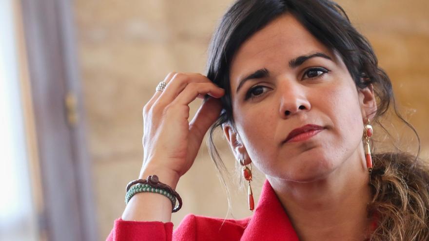 """Rodríguez ve """"celo centralista"""" en la dirección y avisa que """"de ninguna manera"""" las listas se volverán a hacer en Madrid"""