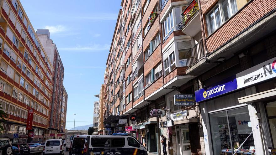 Cantabria levanta la cuarentena al edificio confinado de Santander tras diez días de encierro sin nuevos casos