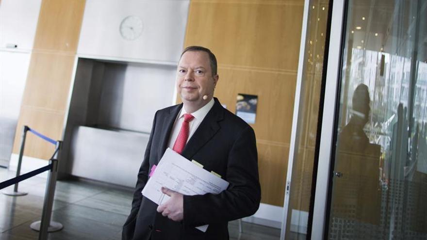 El presidente de Innogy, optimista respecto a poder cotizar en el MDAX