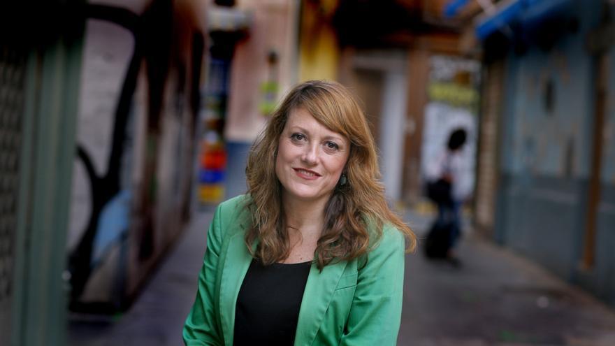La número 2 de Compromís al Congreso, Maria Josep Picó