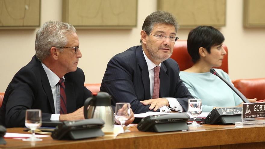"""Catalá ve probable que el 1-O haya urnas y """"butifarradas"""" en pueblos catalanes pero no un referéndum con valor jurídico"""