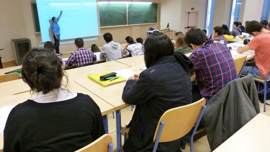 El 77,7% de los estudiantes cántabros que se han presentado a la selectividad de septiembre supera las pruebas