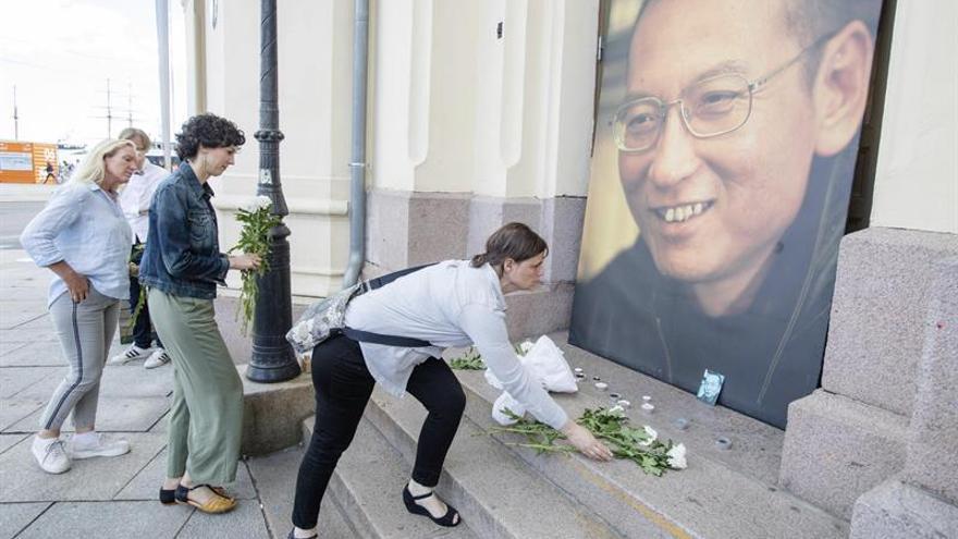 """Médicos chinos insisten en que hicieron """"todos los esfuerzos"""" por Liu Xiaobo"""
