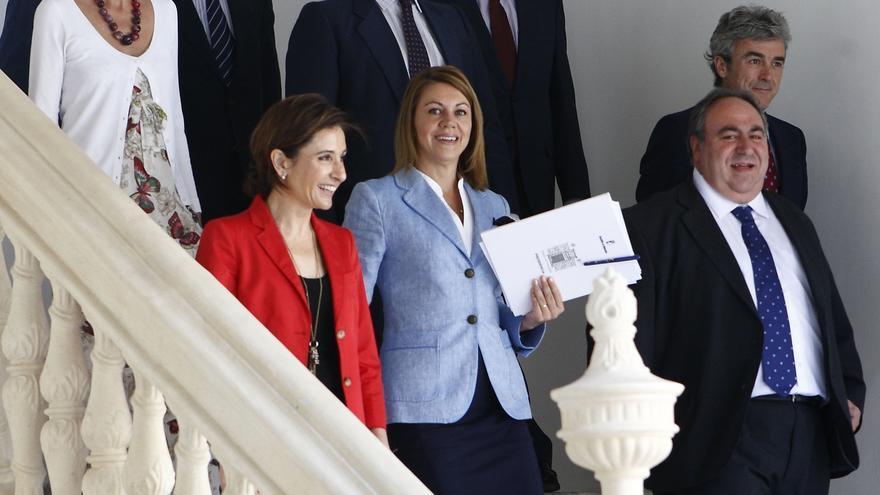 (Amp.) Castilla-La Mancha pedirá unos 800 millones al fondo autonómico