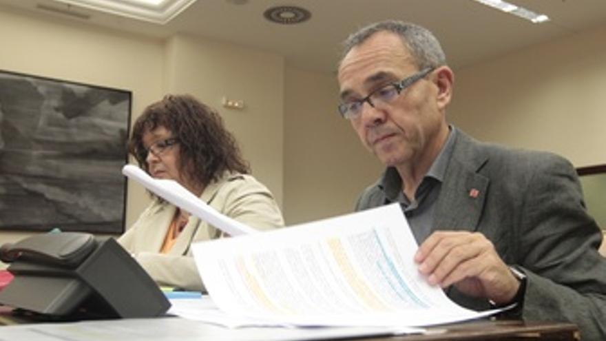 Recurso De La Comisión De Empleo En El Congreso