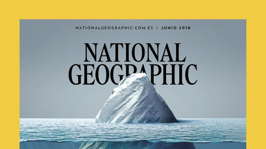 Portada National Geographic
