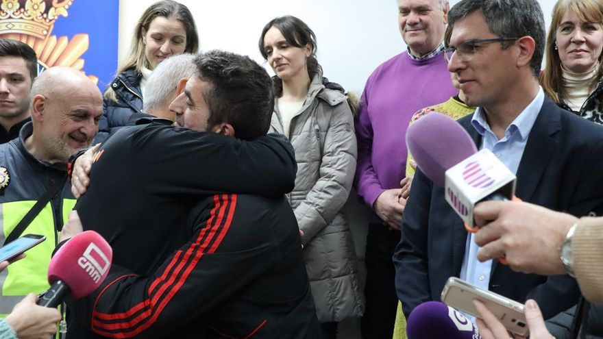 Libertad provisional para la mujer que raptó a un bebé en el hospital de Guadalajara