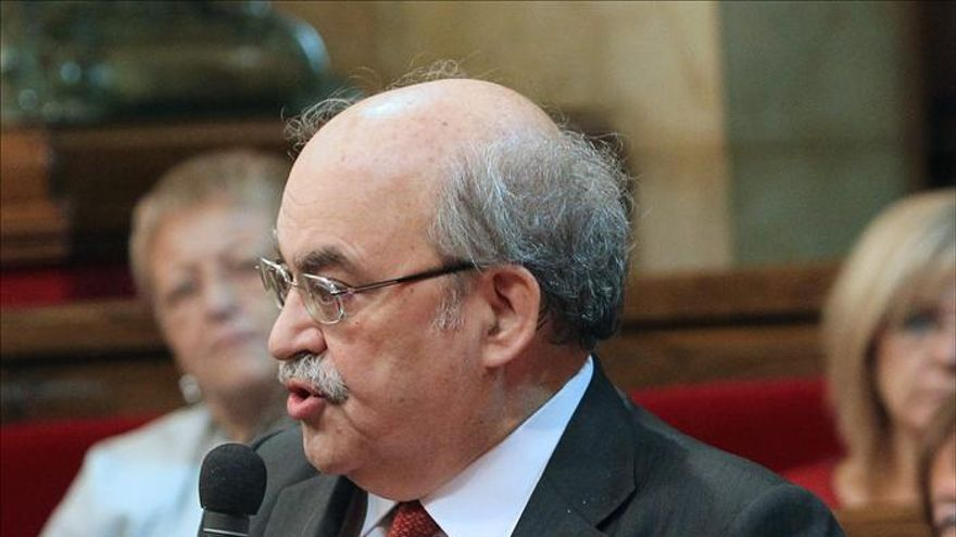 Cataluña ha pedido prestados al Estado 23.000 millones en dos años