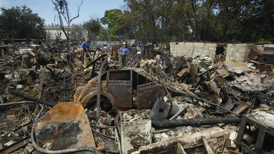 Al menos seis militares muertos en un combate en el este de Ucrania