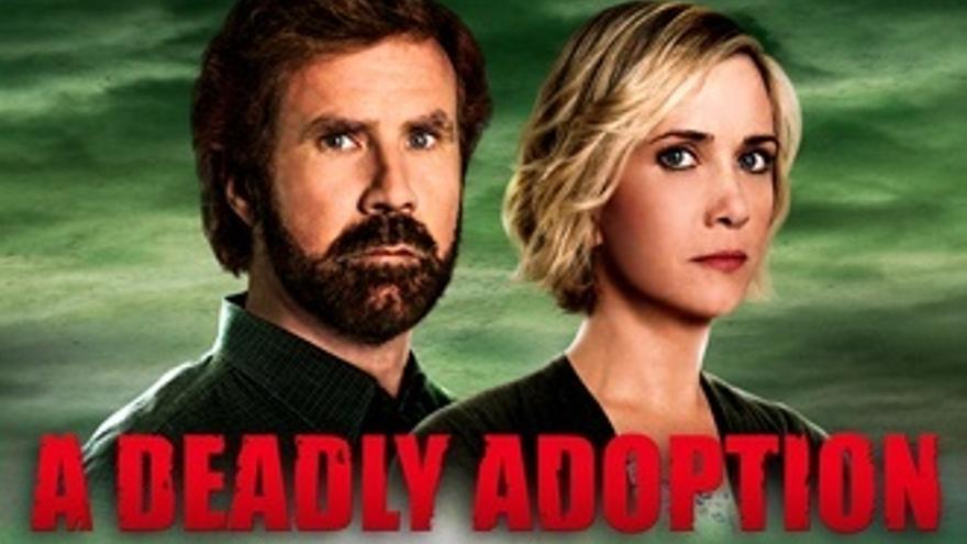 'Adopción peligrosa': el arte de la mímesis en la sobremesa de Telecinco