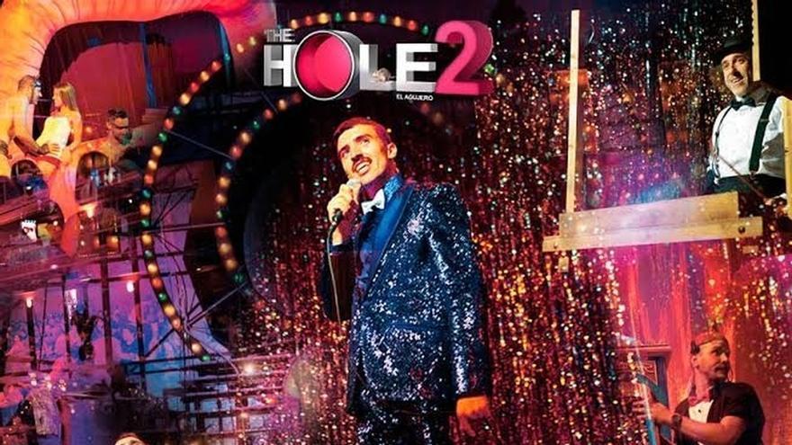 'Más apellidos vascos', 'The hole 2' o 'El ministro', entre los ocho espectáculos del Teatro Gayarre este verano
