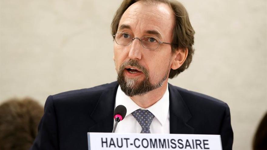 La ONU critica a Venezuela por denegar el acceso a funcionarios de derechos humanos