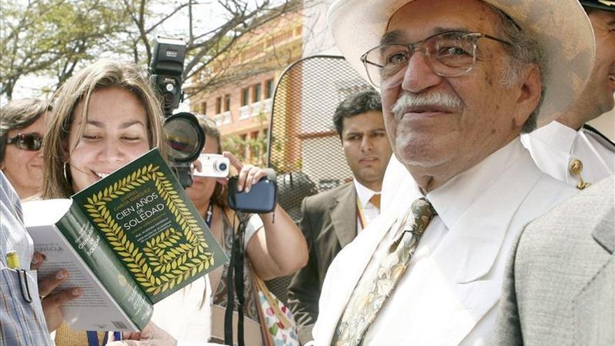 El festival de Cartagena recordará la pasión por el cine de García Márquez