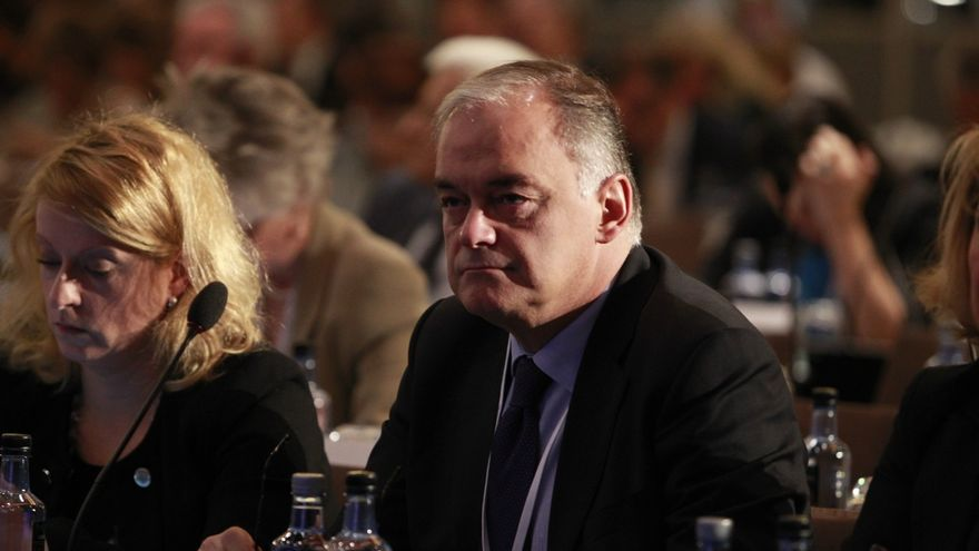 """El PP no entiende que ERC vaya a Bruselas a hacerle el """"caldo gordo"""" a la candidatura de Puigdemont"""