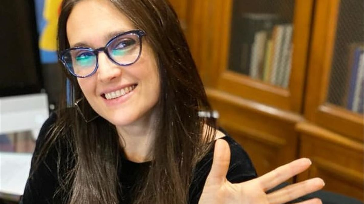 Soledad Quereilhac