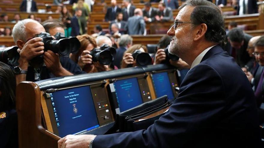 La España de las autonomías que late en el Congreso