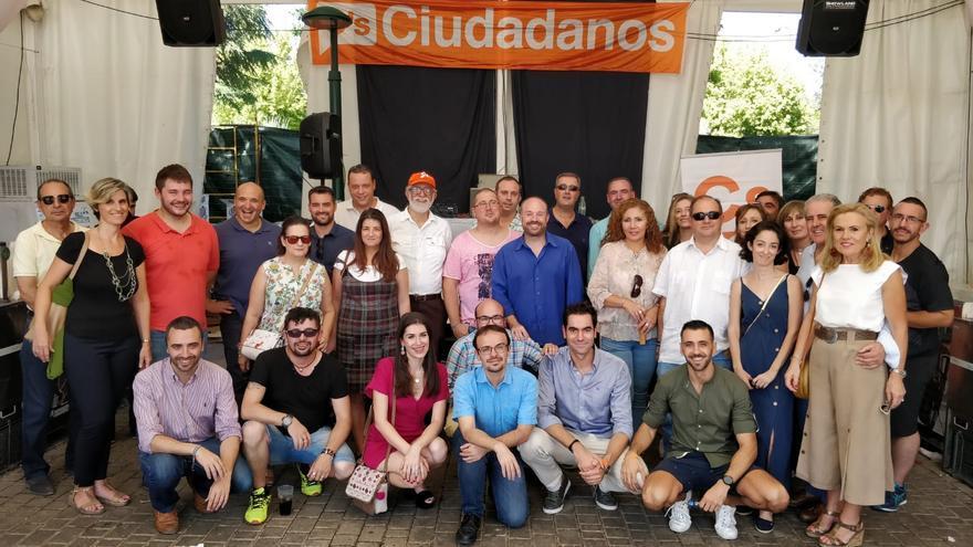 Agrupación de Ciudadanos en Talavera de la Reina / Cs Talavera