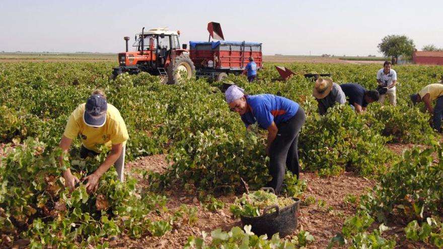 El Gobierno de Aragón ha puesto en marcha un Programa de Integración de la Población Migrante en el mundo rural