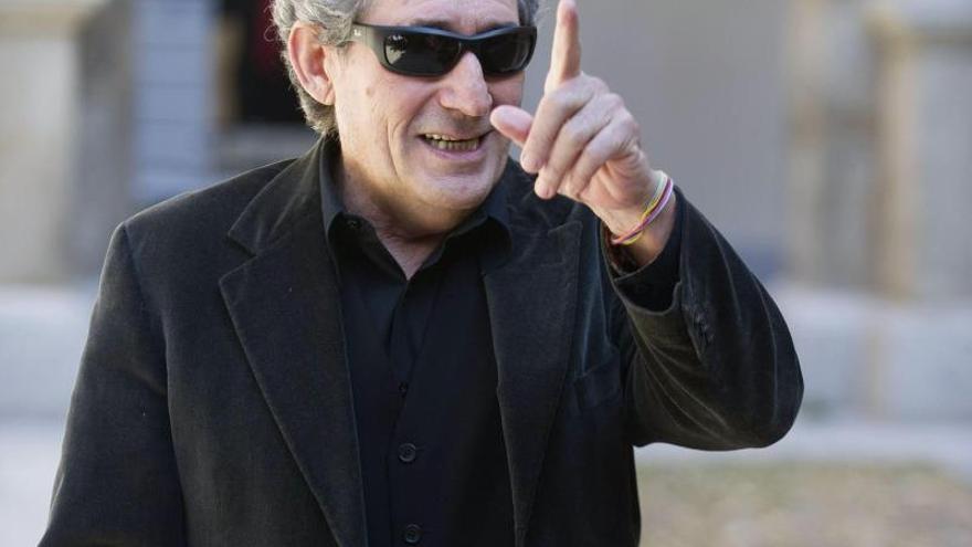 Miguel Ríos, MClan y Lapido, en un concierto que integrará un documental