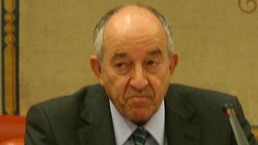 Gobernador del Banco de España, Fernández Ordóñez
