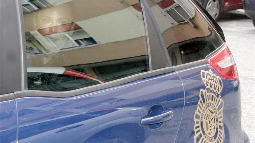 Muere una mujer en Córdoba agredida por su pareja que ya ha sido detenido