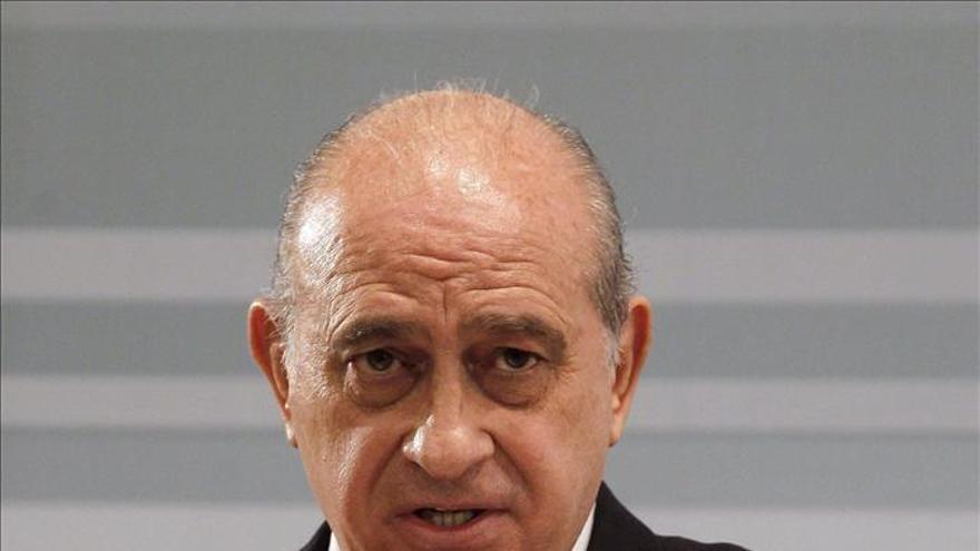 El ministro del interior dice que el gobierno ha hecho lo for Escuchas ministro del interior