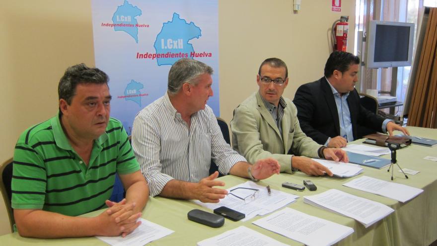 """Coalición de Independientes acoge las medidas de Bollullos y pide agilizar expulsión de """"nómadas o reincidentes"""""""