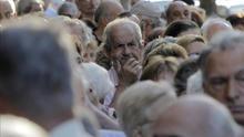 Ciudadanos propone aplicar antes la jubilación a los 67 años