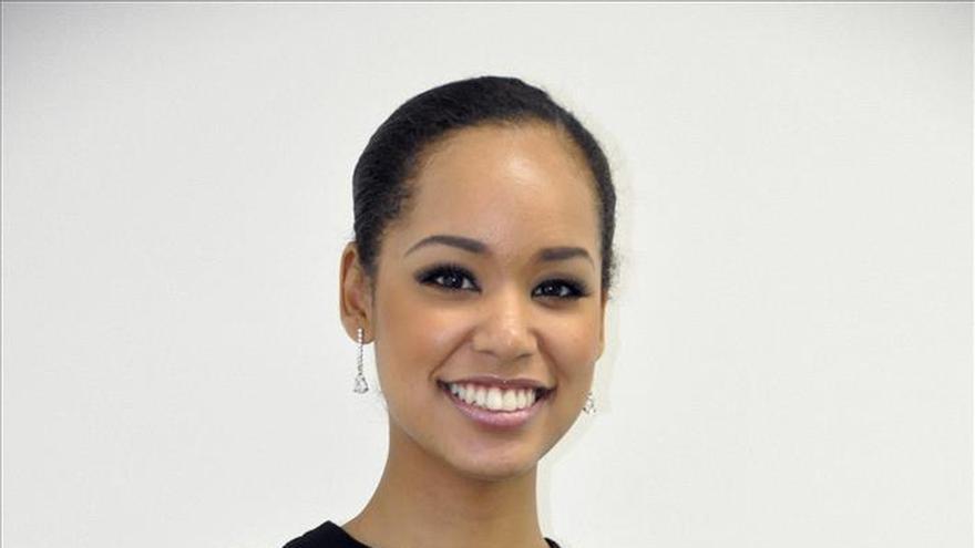 La primera Miss Japón mestiza alza la voz contra el racismo