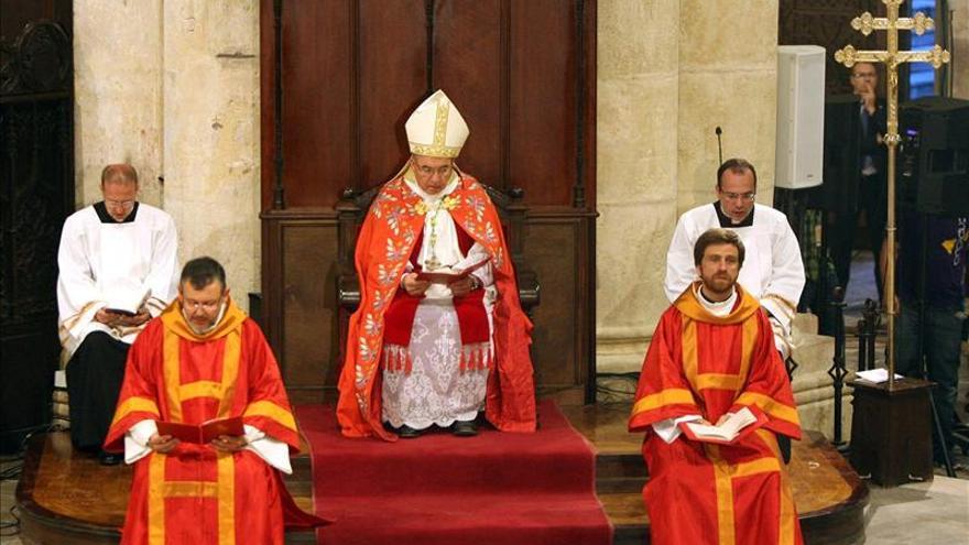Beatificación de 522 mártires asesinados en la Guerra Civil