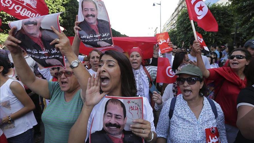 El yihadismo y el islam radical, sombras para la Túnez post transición