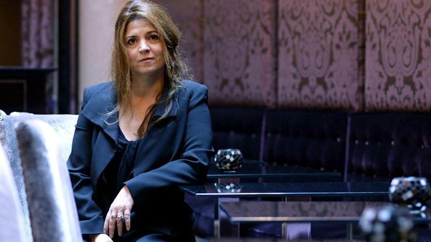 "Agnès Jaoui: ""Me he dado cuenta ahora de que soy feminista"""