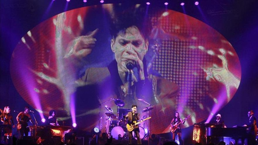 Prince anuncia un concierto en Baltimore en honor a Freddie Gray