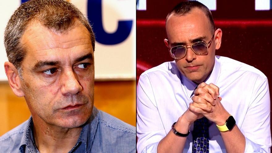 Toni Cantó / Risto Mejide