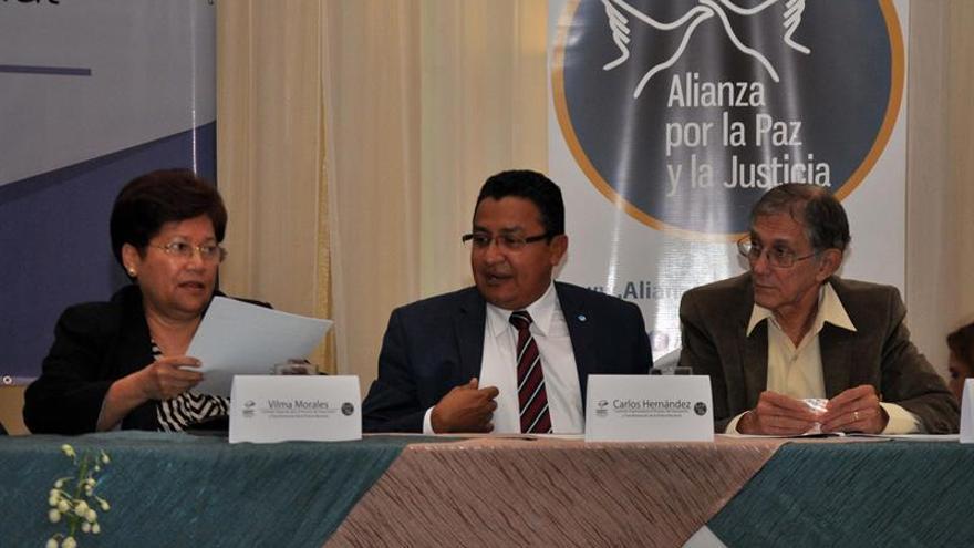 La Fiscalía de Honduras crea una unidad especial para investigar a 562 policías