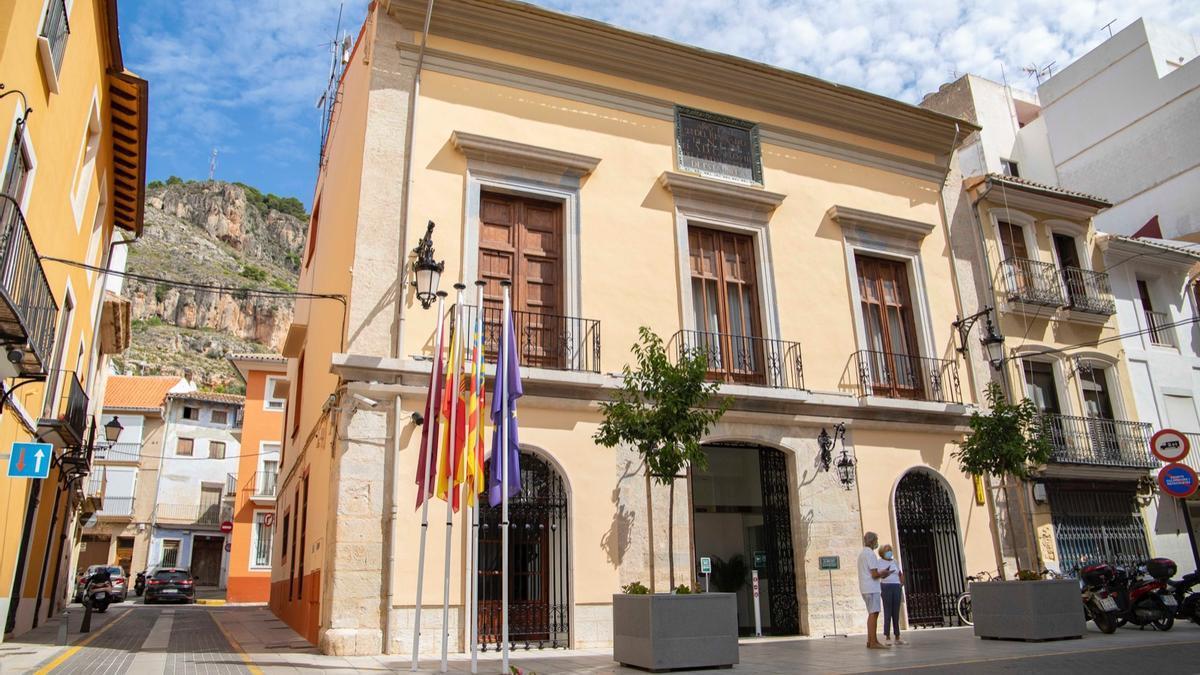 Ayuntamiento de Cullera.